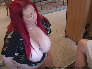 More Big Knocker Anal BBW Grown-up Housewives MILFs