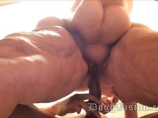 Anal Get hitched GILF 56y Wide Hips BBW Amber Connors