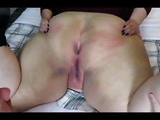 La mexicana con el culo mas delicioso
