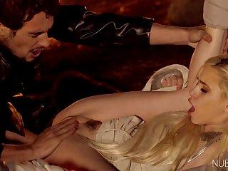 Mother Of Dragons porn burlesque hardcore sex scene