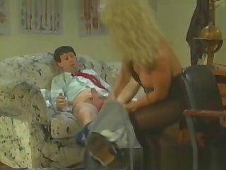 Prototype Pornstars: The Nympho MILF leading role Tracey Adams