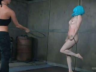 Sex-hungry seductress London River gets her muff punished alongside get under one's basement