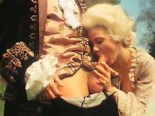 Initiation d'une jeune marquise 1987