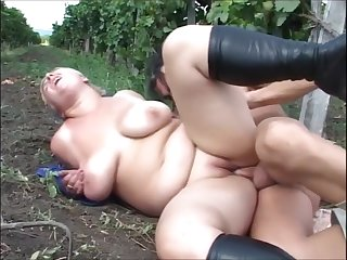 Exotic adult clip Doggy Parade incredible only here
