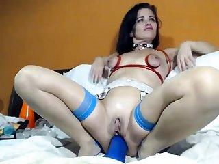 Just girl masturbate take toys romania 15