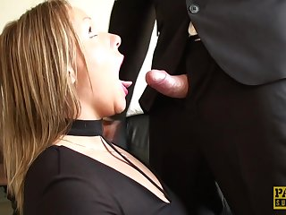 Nasty Ashley Rider adores to fuck with her boyfriend encircling many ways