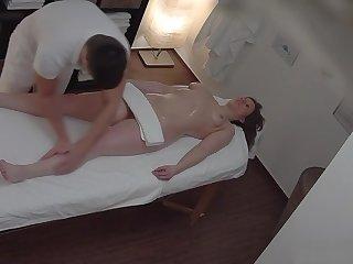 Czech Rub-down - 304 - 720p