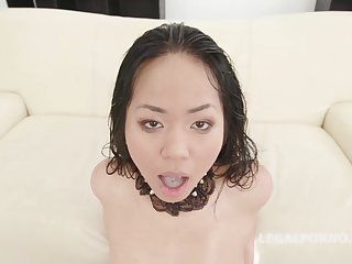 Jureka Del Mar is always in eradicate affect mood to have sexual intercourse with many roasting guys